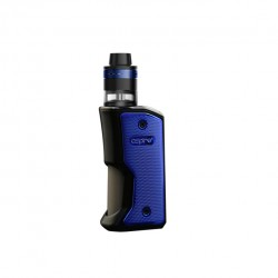 Aspire Feedlink Revvo Kit- Black/Blue