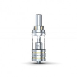 SMOK GCT Gimlet Cloud Tank 4.0ml with 0.2ohm Temperature Snesing Ni Coil
