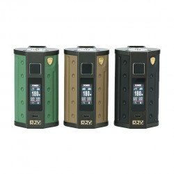 3 colors for DEJAVU DJV D7 Mod