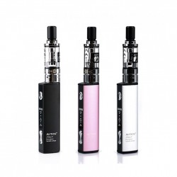 3 colors for Justfog Q16C Kit