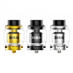 3 colors for Oumier Bulk RTA