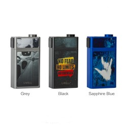 3 colors for Uwell Blocks Squonk Mod