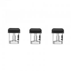 3pcs SMOK MICO Pod with 1.4ohm Ceramic Coil