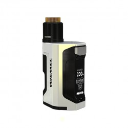 Wismec Luxotic DF 200W Kit