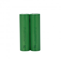 SONY VTC5 18650 Rechargeable Flat Top Battery 2600mah 3.7V 30amp