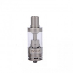 Eleaf iJust 2 Atomizer 5.5ml - Stainless Steel
