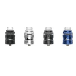 4 colors for Damselfly Apache RDA