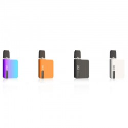 4 colors for POMP Tetris Pod Kit