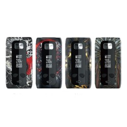 4 colors for Think Vape Thor 200W Mod
