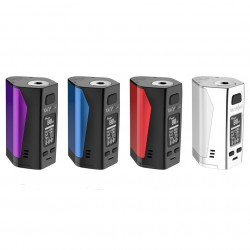 4 colors for Uwell Valyrian 2 Mod