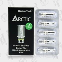 Horizone Arctic  coil head-0.2ohm