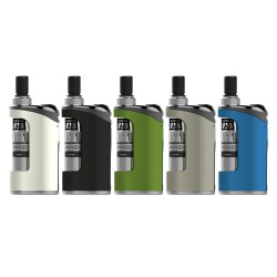 5 colors for Justfog Compact 14 Kit