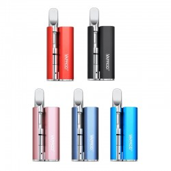 5 colors for Vapmod Magic 710 Kit