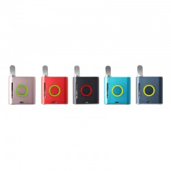 5 colors for Vapmod Vmod Starter Kit 1-in-1
