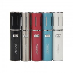 5 colors for Vapmod Xtube 710 Battery