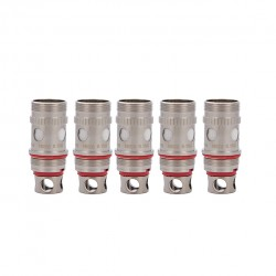 Aspire Ni200 Temperature Control Replacement Coils for Triton Tank 5PCS- 0.15ohm