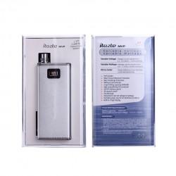 Innokin iTaste MVP 2.0 Box Mod with iClear 30 Atomizer Starter Kit - Silver