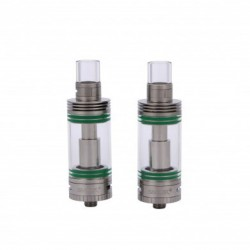 Smok Sub Ohm TCT Tank 5.5ml Airflow Adjustable Temperature Sensing Clearomizer