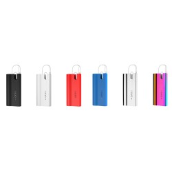 6 Colors for Airis J Vaporizer