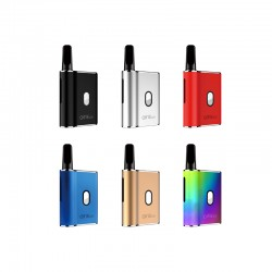 6 colors for Airis Qute Kit