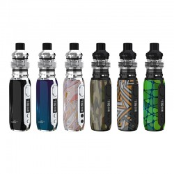 6 colors for Eleaf iStick Rim Kit