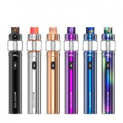 6 colors for Horizon Magico Nic Salt Stick Kit