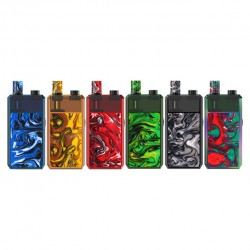 6 colors for Horizon Magico Pod System Kit