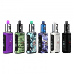 6 Colors for Innokin Adept Kit with Zlide Tank