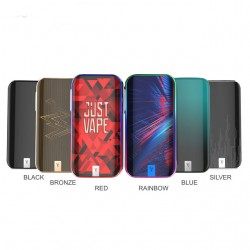 6 Colors for Vaporesso Luxe Nano Mod
