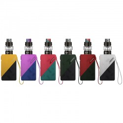 6 colors for VOOPOO Find S Kit