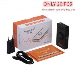 Vision iBox Mod 1500mAh EU Plug - Black
