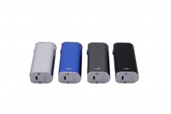Eleaf iStick 40w Temperature Control Mod Simple Packing with eGo Connector-Grey