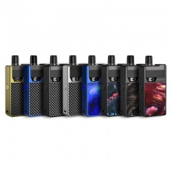 8 Colors for GeekVape Frenzy Kit