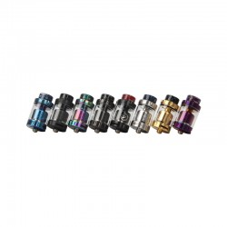 8 colors for Hellvape Rebirth RTA