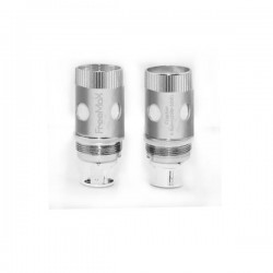 Freemax Clapton Replacement Coil Head for Scylla RTA Tank 5pcs-0.5ohm(20W-50W)