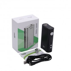 Eleaf iStick 100W Box Mod Variable Voltage/Variable  Wattage Battery Full Kit-Black