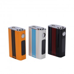 Joyetech eVic-VT 60W Temperature Control 5000mAh Box Mod with OLED Screen
