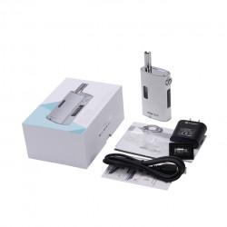 Joyetech eGrip OLED 30W CL Version Starter Kit VV/VW Mode 1500mah/3.6ml Capacity EU Plug-White