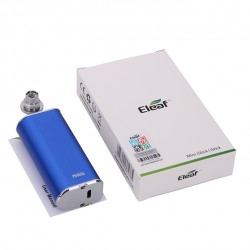Eleaf  iStick 20W Simple Pack 2200mah VV/VW Mod Ego Connector-Blue