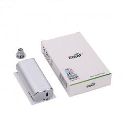 Eleaf  iStick 20W Simple Pack 2200mah VV/VW Mod Ego Connector-Silver
