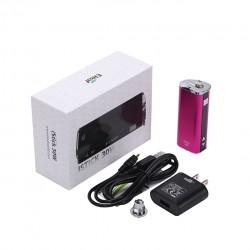Eleaf   iStick 30W VV/VW Mod Box Kit 2200mah Battery with US Plug- Red