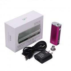 Eleaf  iStick 20W Kit 2200mah VV/VW Mod US Plug-Red