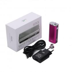 Eleaf  iStick 20W Kit 2200mah VV/VW Mod EU Plug-Red