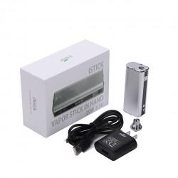 Eleaf  iStick 20W Kit 2200mah VV/VW Mod US Plug-Silver