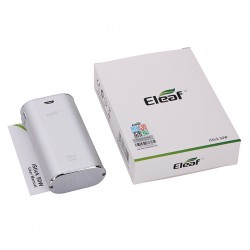 Eleaf   iStick 50W VV/VW Mod Simple Pack 4400mah Battery- Silver