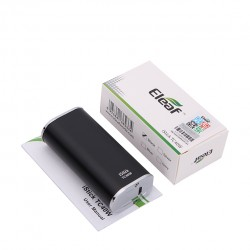 ELeaf iStick TC 40W Temperature Control Mod Just the 2600mah Battery-Black
