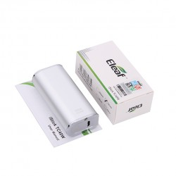 ELeaf iStick TC 40W Temperature Control Mod Just the 2600mah Battery-Silver