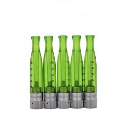 5pcs Innokin iClear 16D Atomizer - green