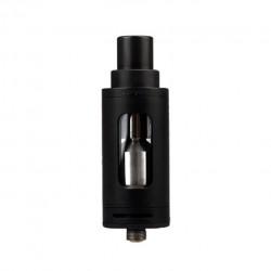 Wotofo Serpent RTA 4.0ml Top Liquid Filling Tank with Dual Post Deck 22mm Diameter-Black