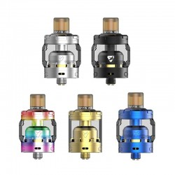 5 Colors for Advken Manta MTL RTA